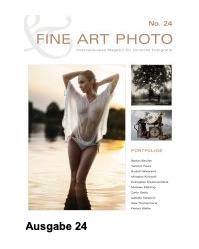 fine art foto magazine - Nel numero 24 è stato pubblicato un piccolo portfolio delle mie foto