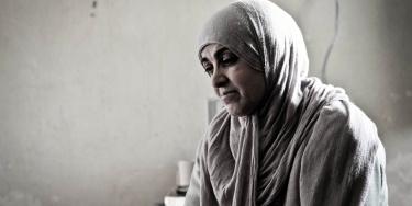 Professione : Rifugiato ( Siria )