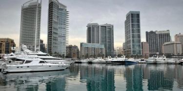 Pieces :: Lebanon