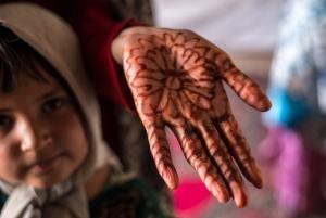 Women of the Silk Road - Nikon Photo Contest 2014 third prize