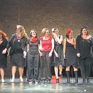 I monologhi della Vagina - edizione 2012