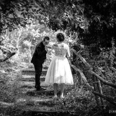 Wedding - Servizi matrimoniali