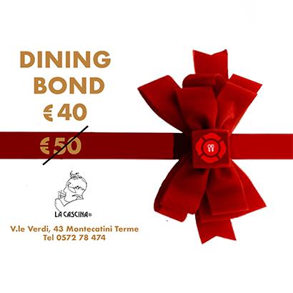 Dining Bond