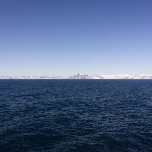 Cieli d'Islanda