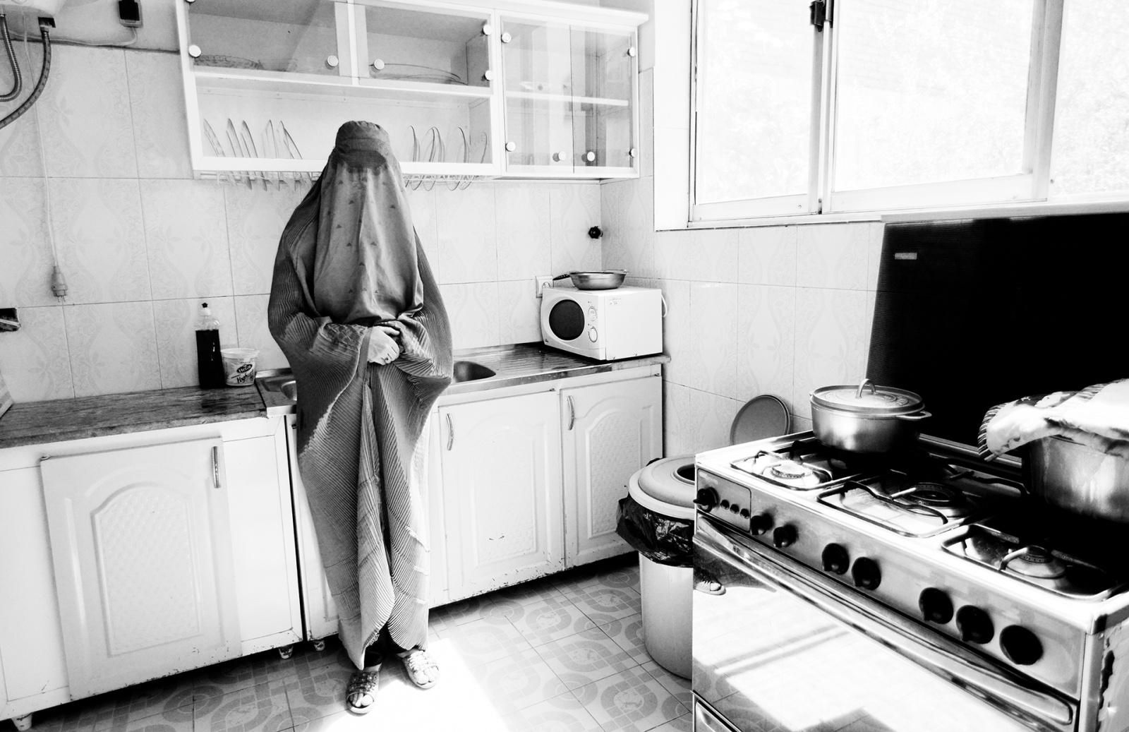 Pieces :: Kabul