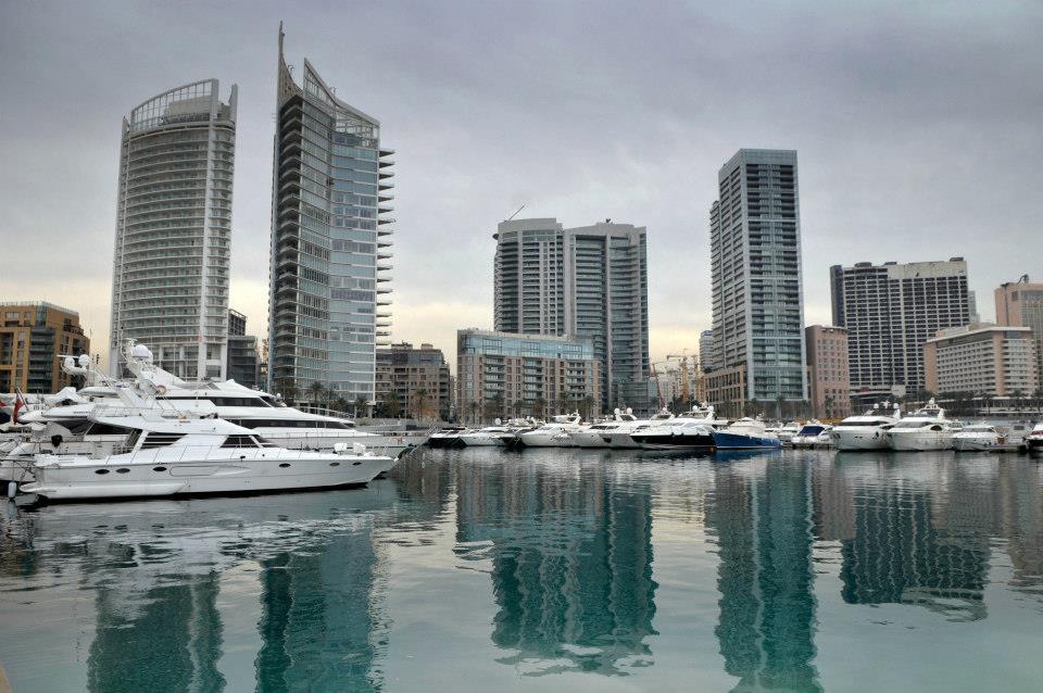 Beirut - Porto Turistico Beirut - Marina