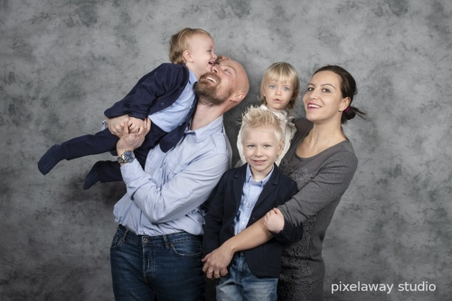 Kids & family