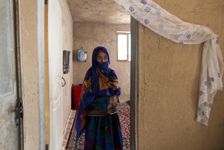 Khaista Afghanistana